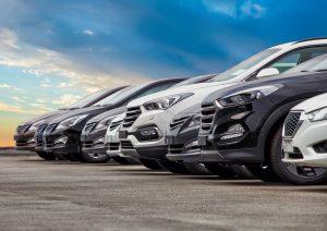 Comment choisir des voitures d'occasion