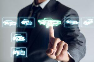 Ventes voitures occasion en ligne : différents types de ventes