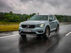 Voitures les plus fiables du marché Exemple Volvo - Autobuy